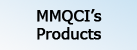 MMQC's Products
