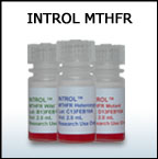 INTROL™ MTHFR Genotype Control