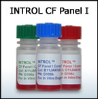 INTROL™ Cystic Fibrosis Panel I