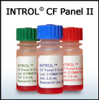 INTROL™ Cystic Fibrosis Panel II
