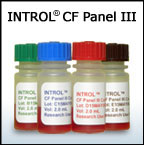 INTROL™ Cystic Fibrosis Panel III