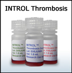 INTROL™ Thrombosis