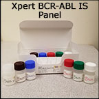 Xpert BCR-ABL IS Panel